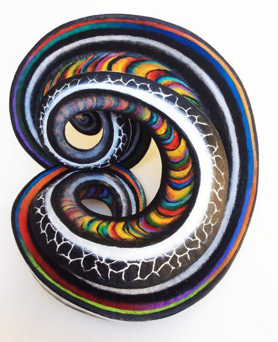 Marjorie Schick. armband. Foto met dank aan Galerie Ra, Robert Schick©