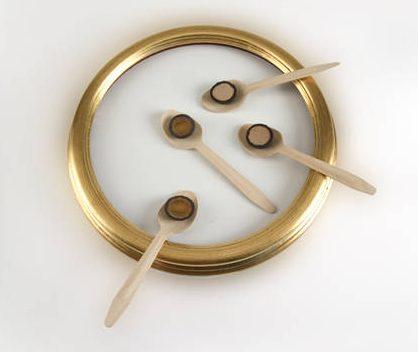Suzanna Rezende, object, 2009. Collectie Villa Bengel. Foto met dank aan de Fachhochschule Trier©
