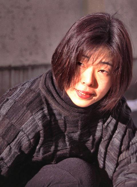 Mari Ishikawa. Foto met dank aan Galerie Spektrum©