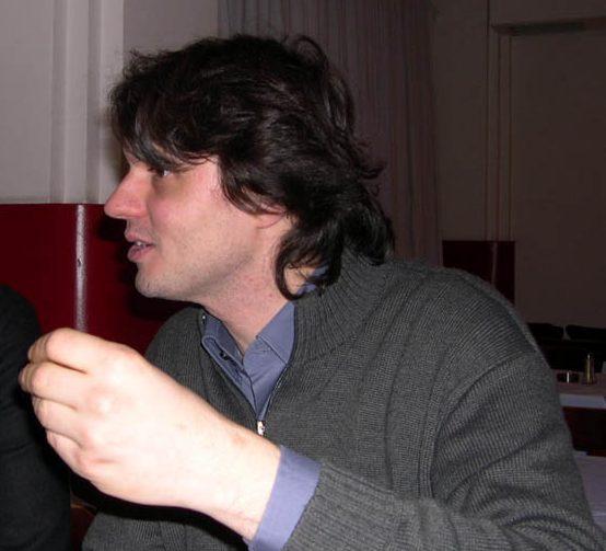Stefano Marchetti. Foto met dank aan Galerie Spektrum©