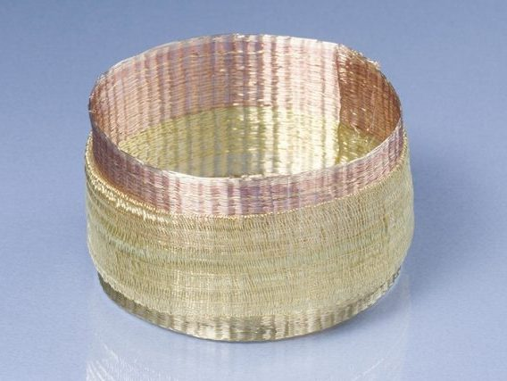 Kazumi Nagano, Spring, armband. Courtesy Mobilia Gallery©