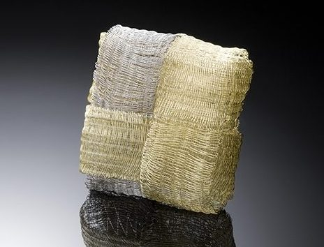 Kazumi Nagano, broche. Courtesy Mobilia Gallery©