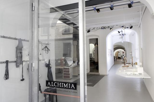 Alchimia. Foto met dank aan Alchimia©