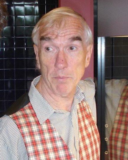 Jurriaan van den Berg in de Nederlandsche Bank, 19 september 2006. Foto met dank aan Rob Koudijs©