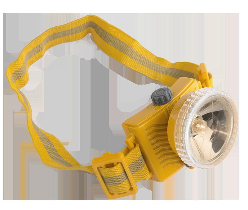 Looplamp als halssieraad, circa 2000. Foto met dank aan Museo del Gioiello©
