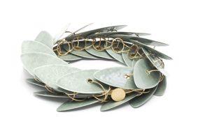 Ralph Bakker, armband. Foto met dank aan Galerie TACTILe©