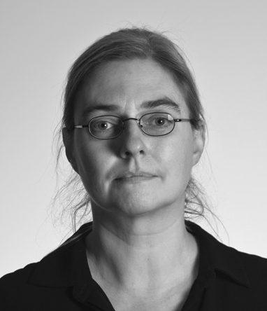 Iris Bodemer. Foto met dank aan Schütt©