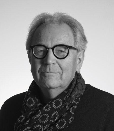 Georg Dobler. Foto met dank aan Schütt©