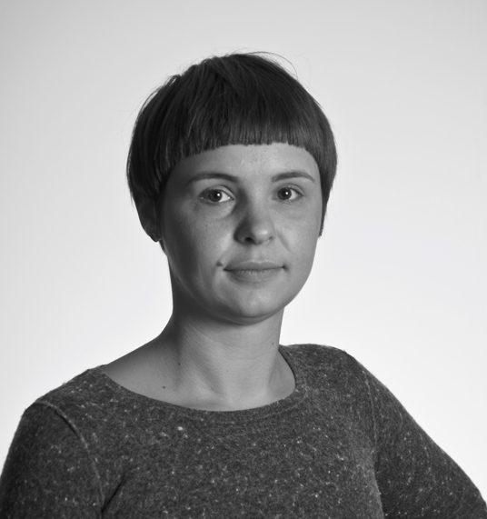 Jesamine Frei. Foto met dank aan Schütt©