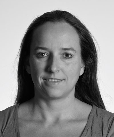Tamara Grüner. Foto met dank aan Schütt©