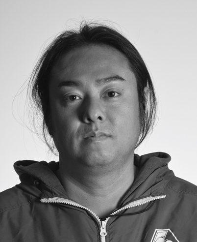 Yasutaka Okamura. Foto met dank aan Schütt©