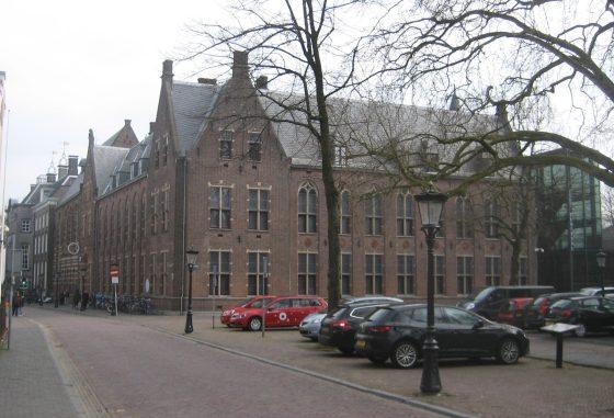 Centraal Museum, Utrecht, 25 maart 2018. Foto Esther Doornbusch©