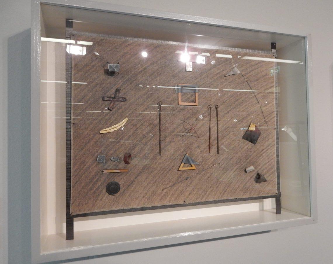 Pierre Degen, 1980. De verzameling van Jurriaan van den Berg in CODA, 2018. Foto Esther Doornbusch, CC BY 4.0
