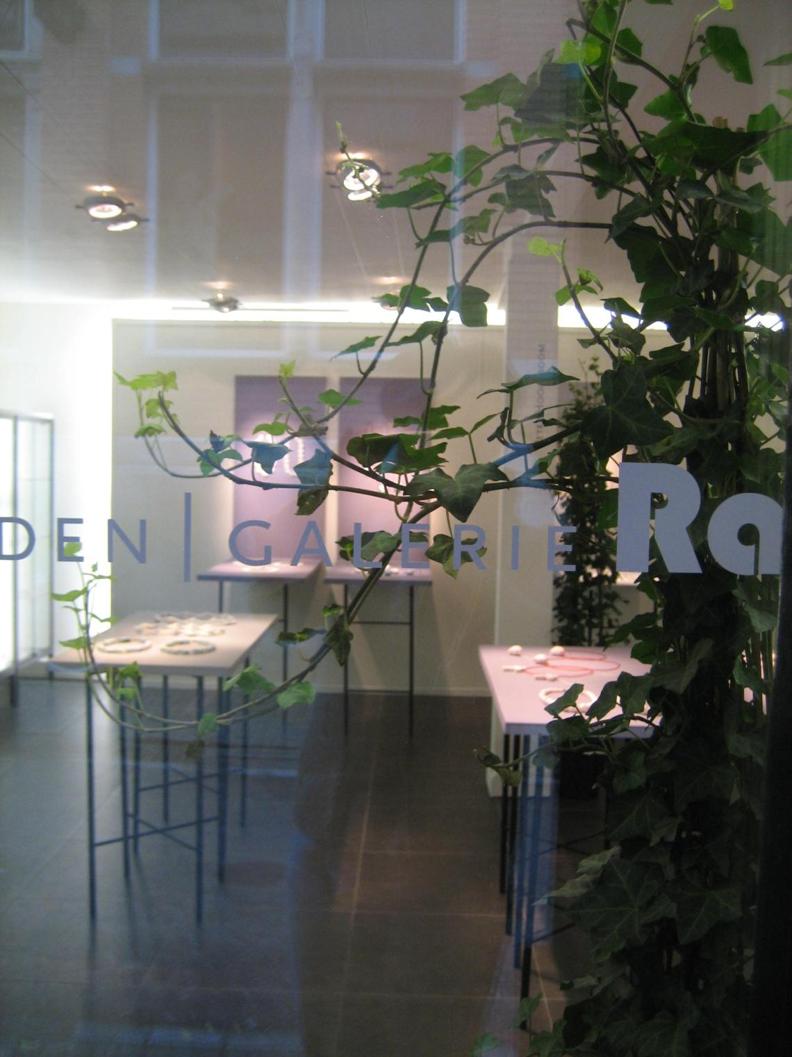 Galerie Ra, 2017. Foto Esther Doornbusch, CC BY 4.0