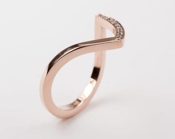 Cécile van Eeden, Grazie, ring. Foto met dank aan Cécile van Eeden©