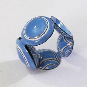 Beate Klockmann, ring. Ring Weimar. Foto met dank aan Ring Weimar©
