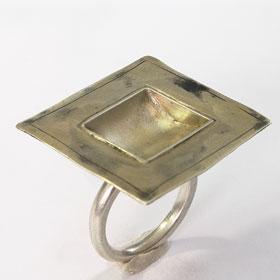 Christine Matthias, ring. Ring Weimar. Foto met dank aan Ring Weimar©