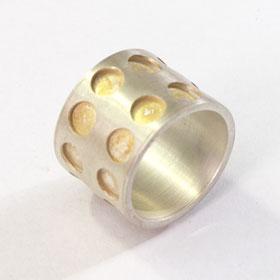 Karola Torkos, ring. Ring Weimar. Foto met dank aan Ring Weimar©