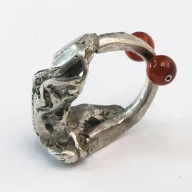 Rudolf Kocéa, ring. Ring Weimar. Foto met dank aan Ring Weimar©