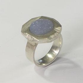 Sybille Richter, ring. Ring Weimar. Foto met dank aan Ring Weimar©