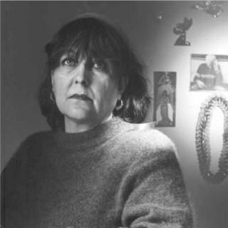 Marion Herbst. Foto met dank aan Stichting Françoise van den Bosch©