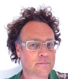 Ted Noten. Foto met dank aan Stichting Françoise van den Bosch©