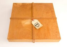 BOE-doos. Foto met dank aan Stichting Françoise van den Bosch©