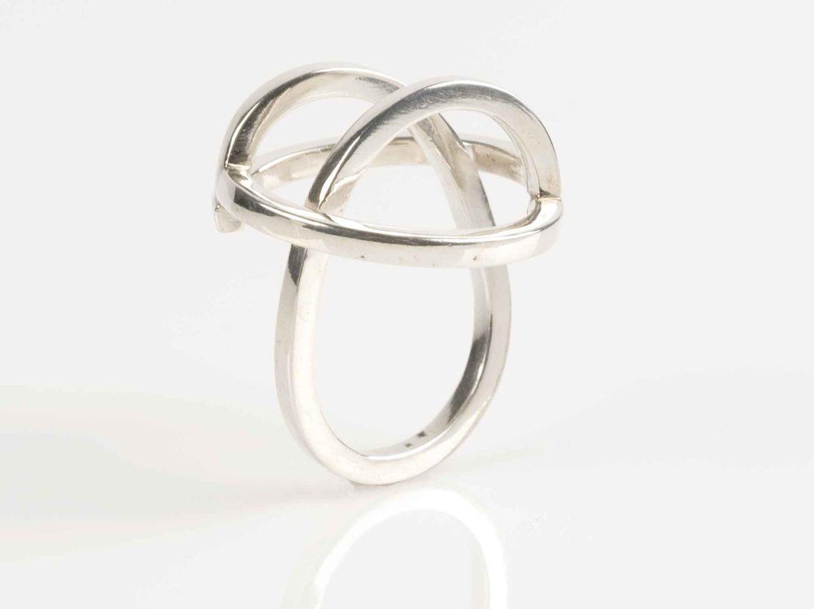 Nicolaas Thuys, ring. Collectie CODA, NT00005-003. Foto met dank aan CODA©