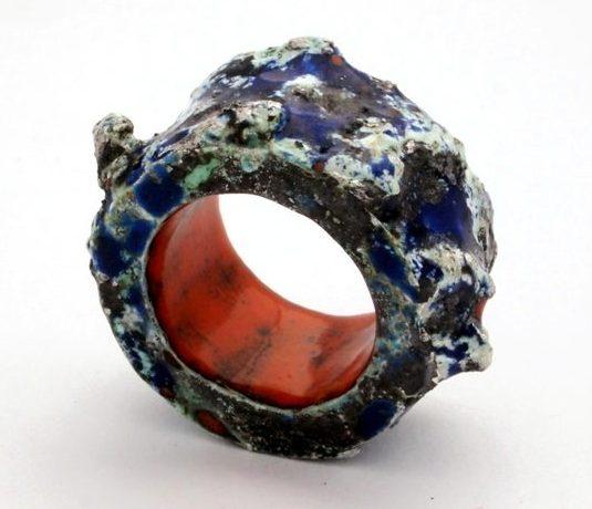 Francesca di Ciaula, ring. Foto met dank aan Francesca di Ciaula©