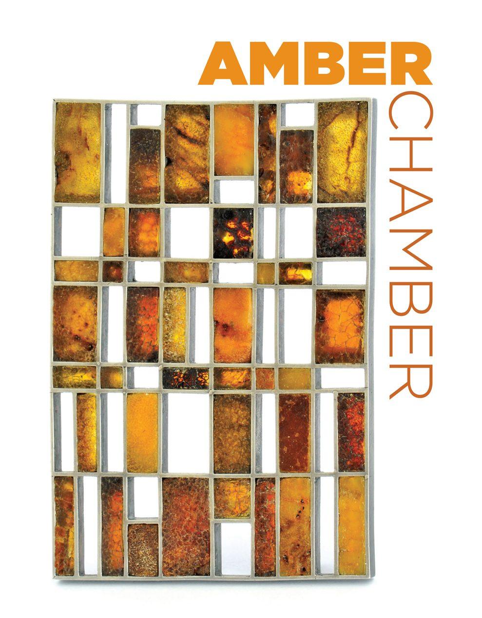 Amber Chamber. Foto met dank aan Velvet da Vinci©
