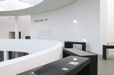 Jablonec '68, Die Neue Sammlung, 2018. Foto met dank aan Die Neue Sammlung, A. Laurenzo©