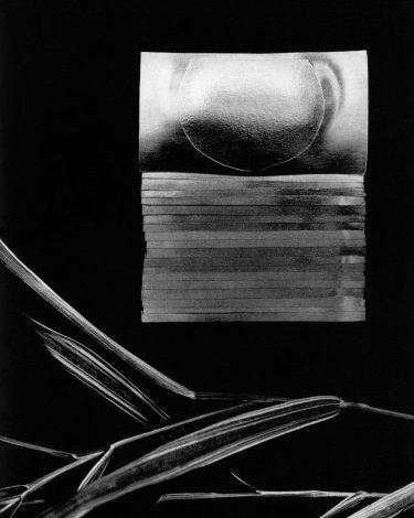 Blanka Nepasická, broche, 1968. Foto met dank aan Die Neue Sammlung, Adolf Vrhel©
