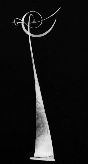 Pavel Krbalek, halssieraad, 1968. Foto met dank aan Die Neue Sammlung, Adolf Vrhel©