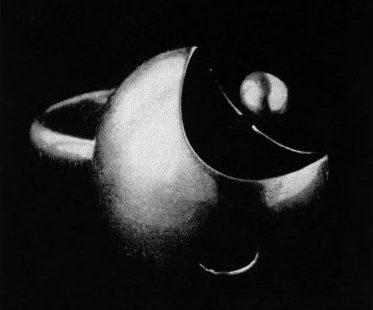 Jerzy Zaremski, ring, 1968. Foto met dank aan Die Neue Sammlung, Adolf Vrhel©