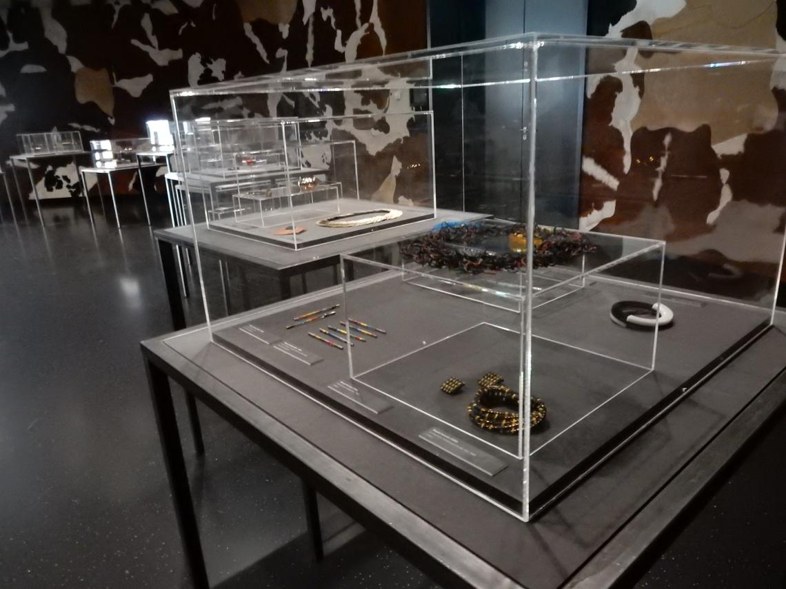Show yourself, Design Museum Den Bosch, 2018, Collectie Yvònne Joris. Foto Esther Doornbusch, 28 augustus 2018, CC BY 4.0
