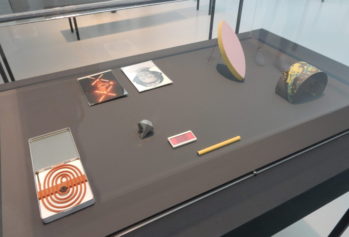 Otto Künzli, Show Yourself, Design Museum Den Bosch, 2018. Collectie Benno Premsela. Foto Esther Doornbusch, 28 augustus 2018, CC BY 4.0