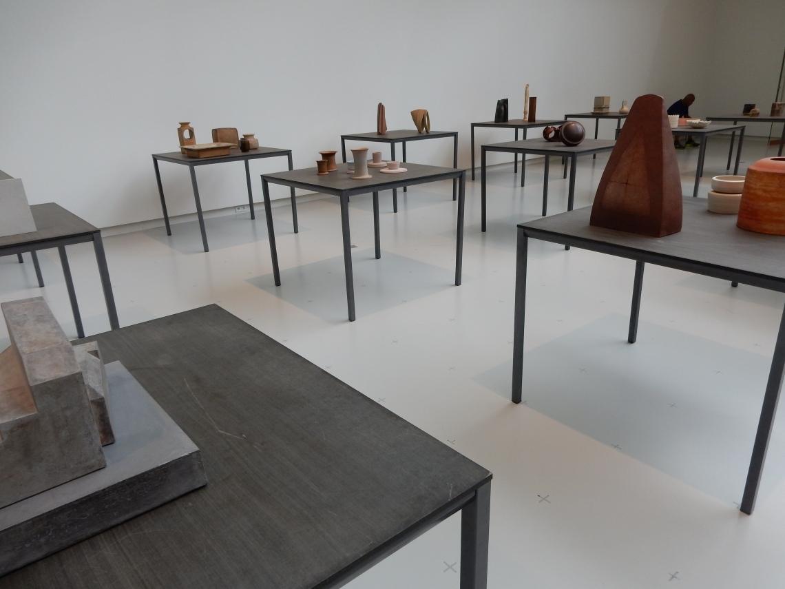 Keramiek. Show Yourself, Design Museum Den Bosch, 2018. Collectie Benno Premsela. Foto Esther Doornbusch, 28 augustus 2018, CC BY 4.0
