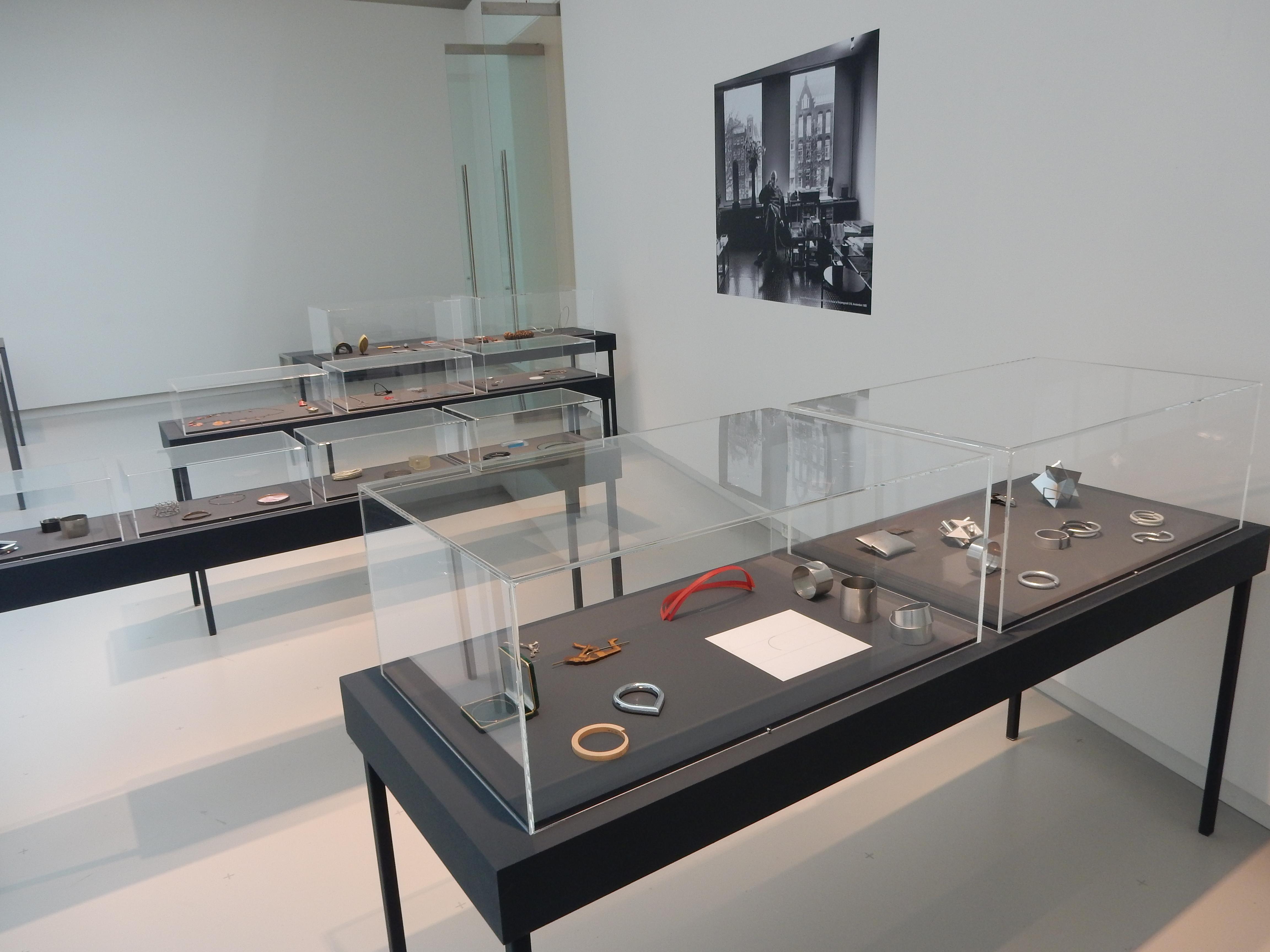 Show Yourself, Design Museum Den Bosch, 2018. Collectie Benno Premsela. Foto Esther Doornbusch, 28 augustus 2018, CC BY 4.0