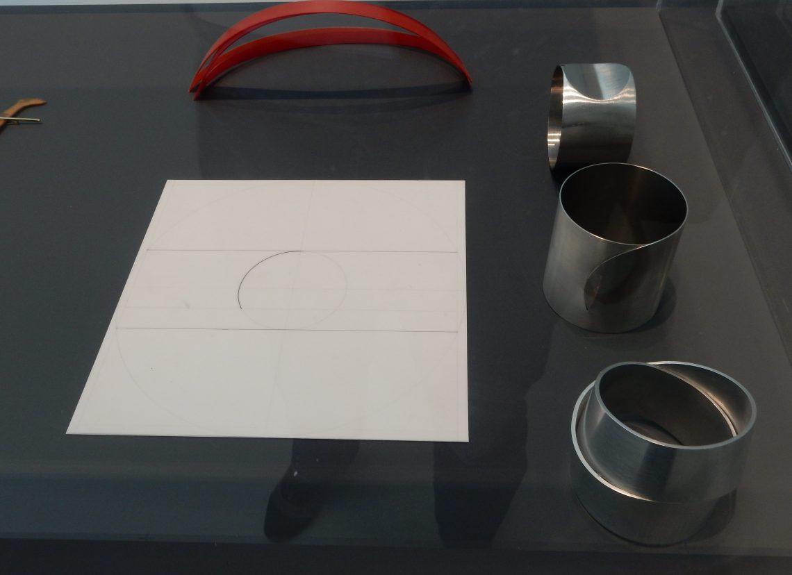Emmy van Leersum. Show Yourself, Design Museum Den Bosch, 2018. Collectie Benno Premsela. Foto Esther Doornbusch, 28 augustus 2018, CC BY 4.0