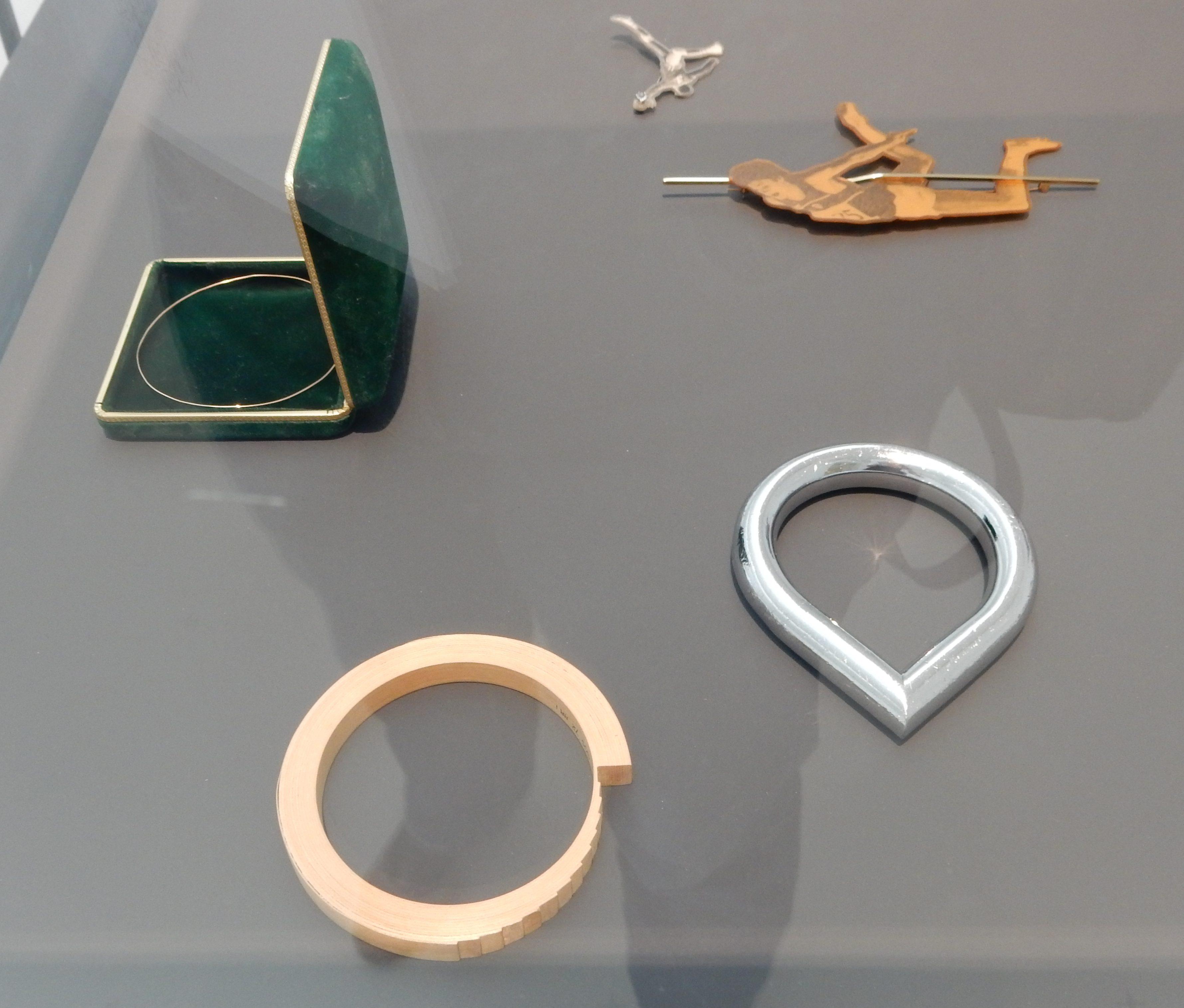 Gijs Bakker. Show Yourself, Design Museum Den Bosch, 2018. Collectie Benno Premsela. Foto Esther Doornbusch, 28 augustus 2018, CC BY 4.0
