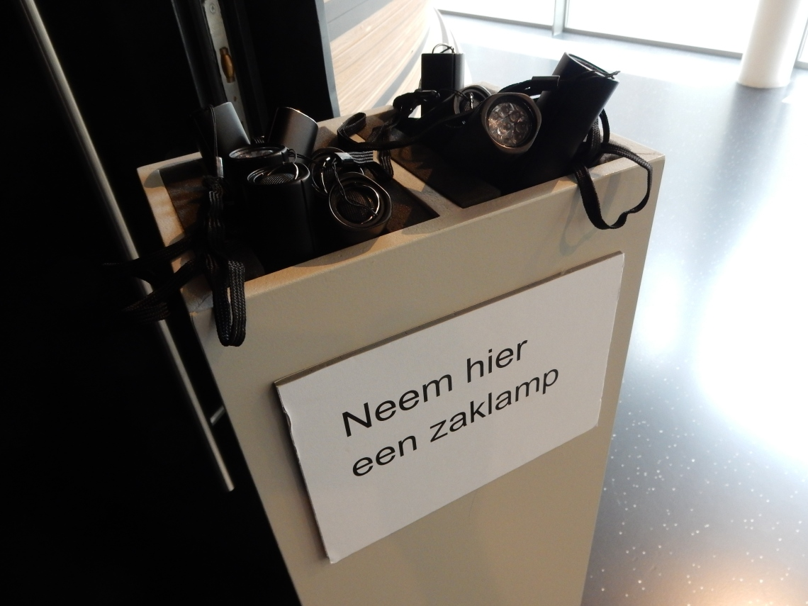 Show yourself, Design Museum Den Bosch, 2018. Foto Esther Doornbusch, 28 augustus 2018, CC BY 4.0
