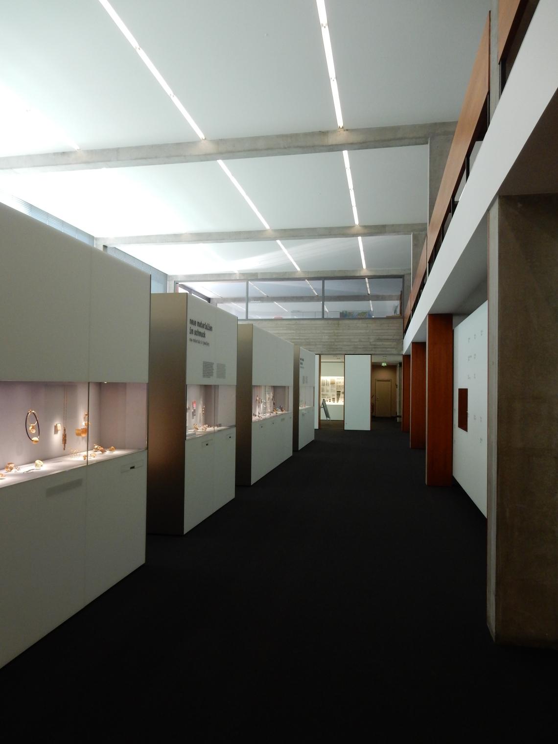 Schmuckmuseum Pforzheim. Foto met dank aan Coert Peter Krabbe, september 2018, CC BY 4.0