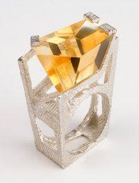 Héctor Lasso, Citrin 97, ring, circa 2011. Foto met dank aan Héctor Lasso©