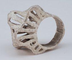 Héctor Lasso, Gaudi, ring, circa 2011. Foto met dank aan Héctor Lasso©