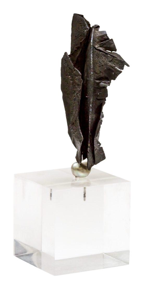 Jörn Peter Haut, sculptuur, 1971. Collectie Ida Boelen-van Gelder. Fotografie Aldo Smit©