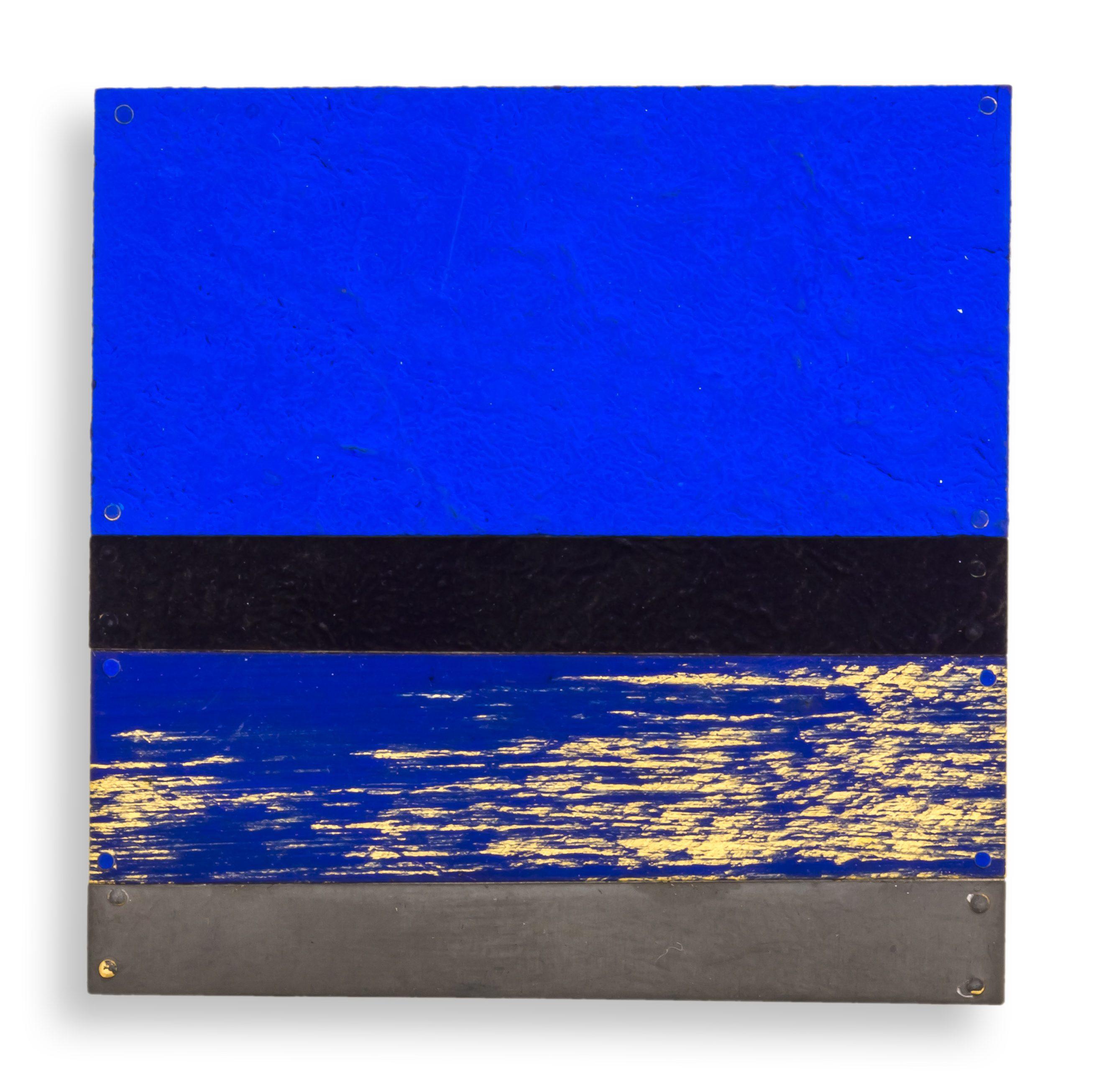 Robert Smit, broche, 2004. Collectie Ida Boelen-van Gelder. Fotografie Aldo Smit©