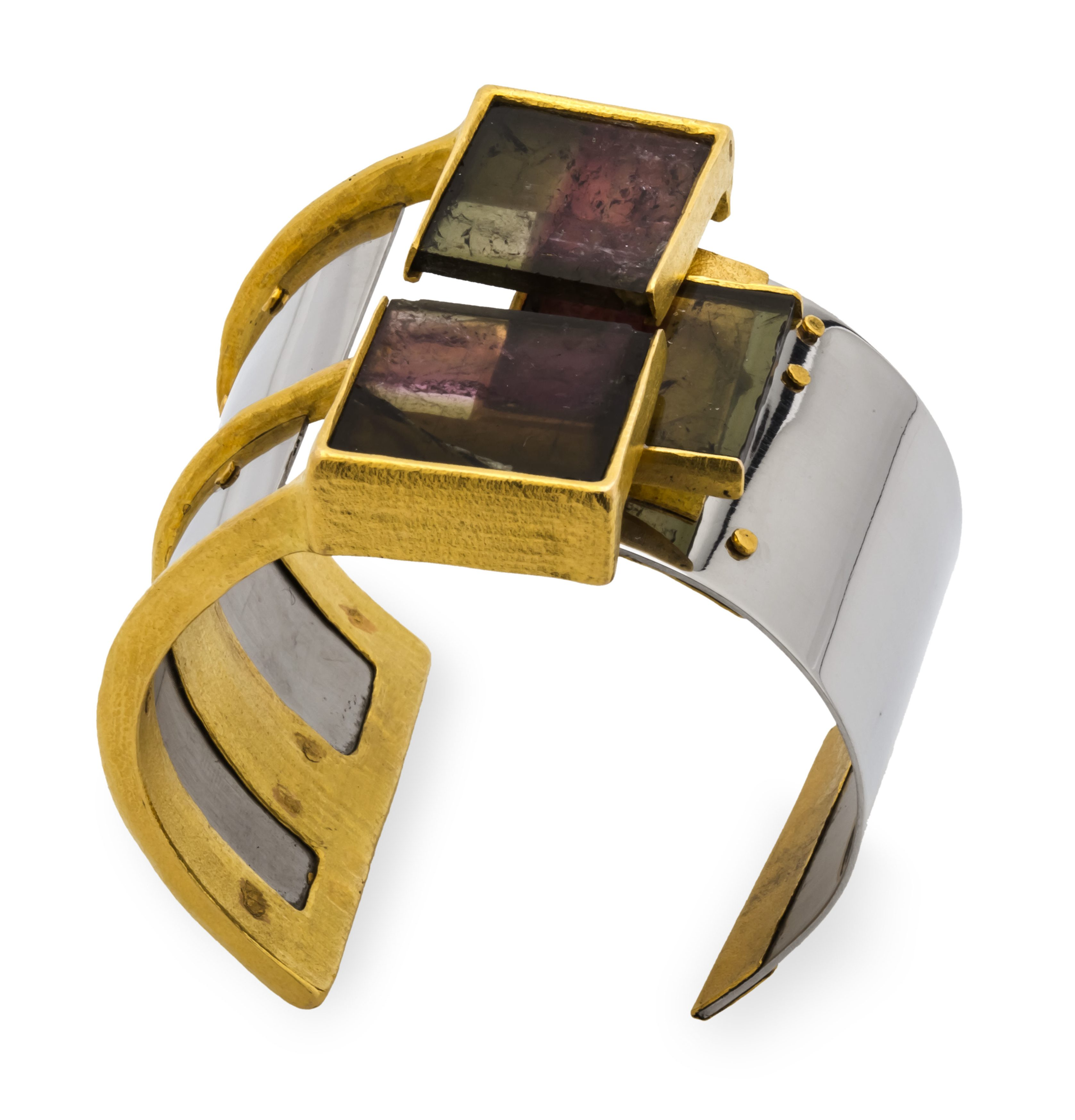 Klaus Ullrich, armband, 1971. Collectie Ida Boelen-van Gelder. Fotografie Aldo Smit©