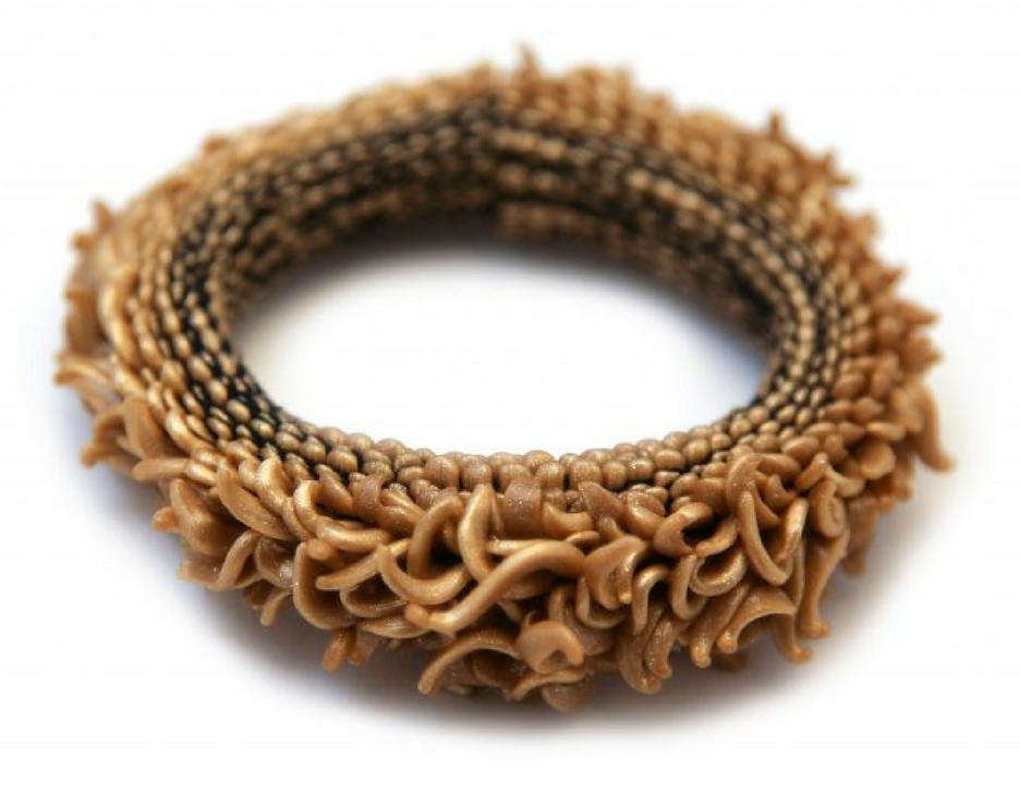 Tzuri Gueta, Aru, armband. Foto met dank aan Tzuri Gueta©