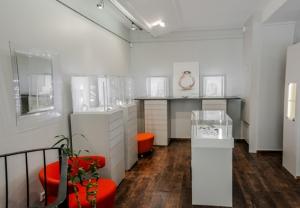 Galerie Elsa Vanier. Foto met dank aan Galerie Elsa Vanier©