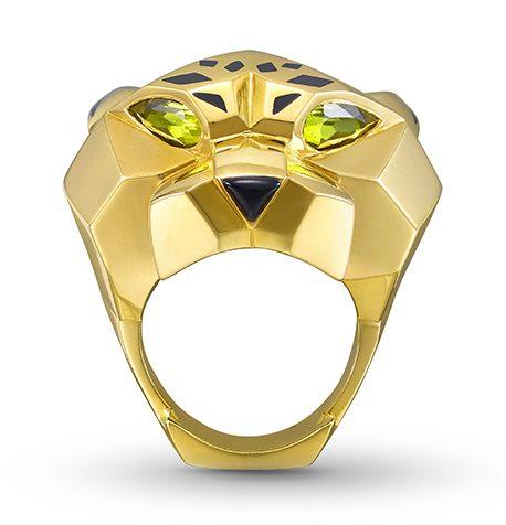 Cartier, ring, 2004-2005. Foto met dank aan Museo del Gioiello©